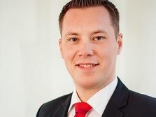 Sparkasse Filiale Filialleiter Guido Krüger