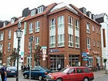 Sparkasse Filiale Barth Lange Straße