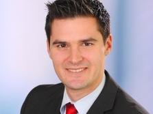 Sparkasse Filiale Gehlsdorf / Filialleiter Fabian Pieper