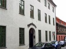 Sparkasse Filiale Wolgast Lange Straße