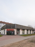 Sparkasse Filiale Brandenburg-Nord