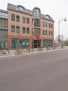 Sparkasse Filiale Rathenow, Berliner Straße