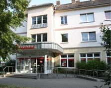 Sparkasse Filiale Süd-Ost
