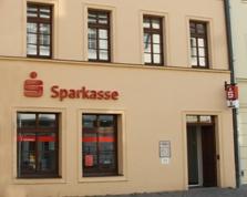 Sparkasse Filiale Talstadt