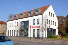 Sparkasse Filiale Rheinsberg