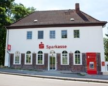 Sparkasse Filiale Ammendorf