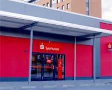 Sparkasse Filiale Berliner Straße