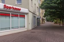 Sparkasse Filiale Riesa/Weida