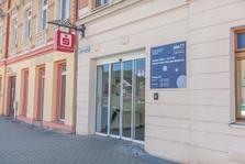 Sparkasse Geldautomat Meißen/Zaschendorf