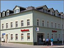 Sparkasse Geldautomat Meißen/Triebischtal