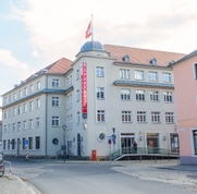 Sparkasse Filiale Radebeul/Kötzschenbroda