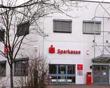 Sparkasse Filiale Gesundbrunnen
