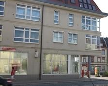 Sparkasse Filiale Neusalzaer Straße