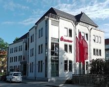 Sparkasse Filiale Bahnhofstraße