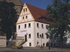 Sparkasse Filiale Oschatz Sporerstraße