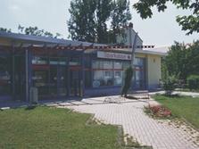 Sparkasse SB-Center SB-Standort Torgau Eilenburger Straße