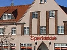 Sparkasse Filiale Böhlen