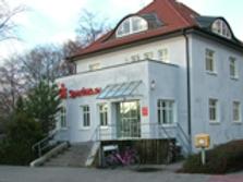 Sparkasse Filiale Regis-Breitingen