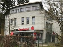 Sparkasse Filiale Breisgauer Straße (PKC 104)