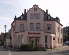 Sparkasse Filiale Lichtenstein