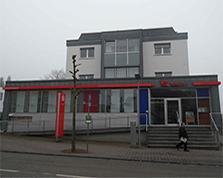 Sparkasse Geldautomat Hachenburg