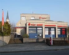 Sparkasse Geldautomat Höhr-Grenzhausen