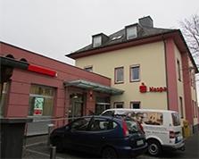 Sparkasse Geldautomat Lahnstein