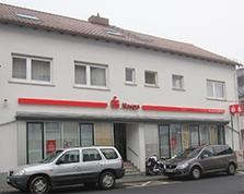 Sparkasse Geldautomat Wehrheim