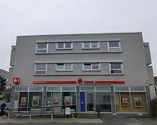 Sparkasse Geldautomat Wiesbaden-Naurod