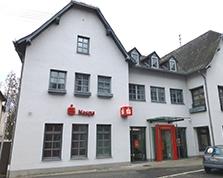 Sparkasse Geldautomat Wiesbaden-Schierstein