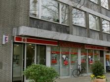 Sparkasse Geldautomat Preußenstraße