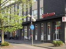 Sparkasse Geldautomat Strümp