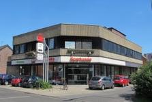 Sparkasse Geldautomat Kleinenbroich