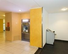Sparkasse Geldautomat Klinikum