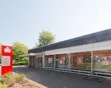 Sparkasse Geldautomat Rheindorf-Nord