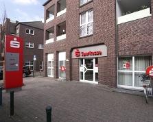 Sparkasse Geldautomat Hitdorf