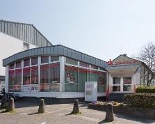 Sparkasse Geldautomat Rheindorf-Süd