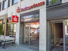 Sparkasse Geldautomat Leopoldstraße