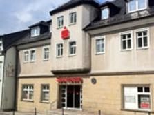 Sparkasse Filiale Brand-Erbisdorf