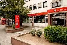 Sparkasse Geldautomat Dreieich