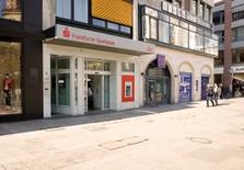 Sparkasse Geldautomat Stadtmitte (Hauptwache)