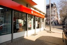 Sparkasse Geldautomat Nordend (Friedberger Landstr.)