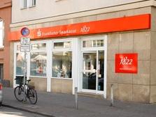 Sparkasse Geldautomat Nordend (Oeder Weg)