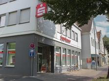 Sparkasse Geldautomat Beckumer Straße