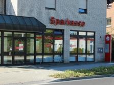 Sparkasse Geldautomat Lipperode