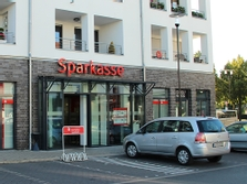 Sparkasse Geldautomat Bad Waldliesborn