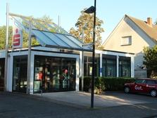 Sparkasse Geldautomat Eickelborn