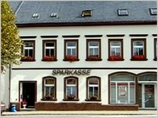 Sparkasse Filiale Frauenstein