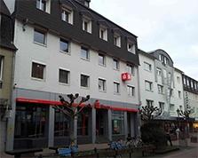 Sparkasse Geldautomat Hofheim