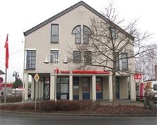 Sparkasse Geldautomat Ransbach-Baumbach